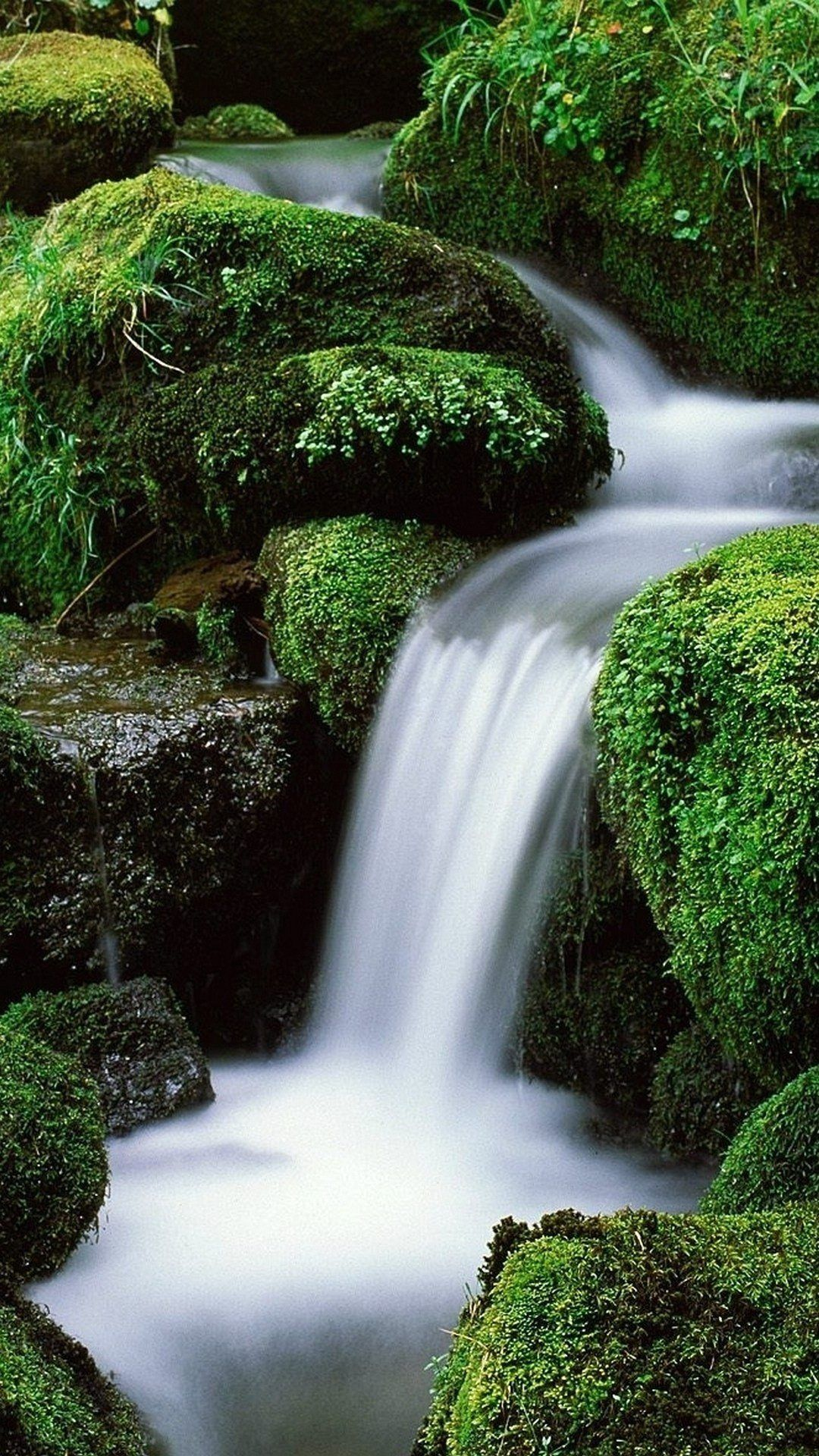 Waterfall Wallpaper Wallpapers For Free Download About Hd