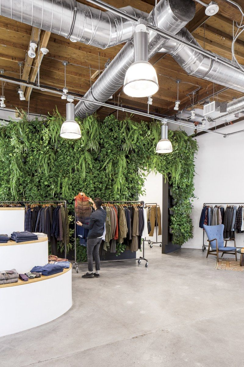 f521523b The 25 Best New Stores in the World   Commercial // Landscapes + ...