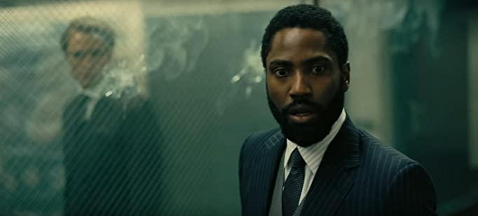 Tenet 2020 In 2020 Christopher Nolan Robert Pattinson New Movies