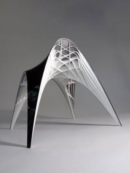 10 Ingenious Furniture Designs Made With 3D Printing | Gaudi ...
