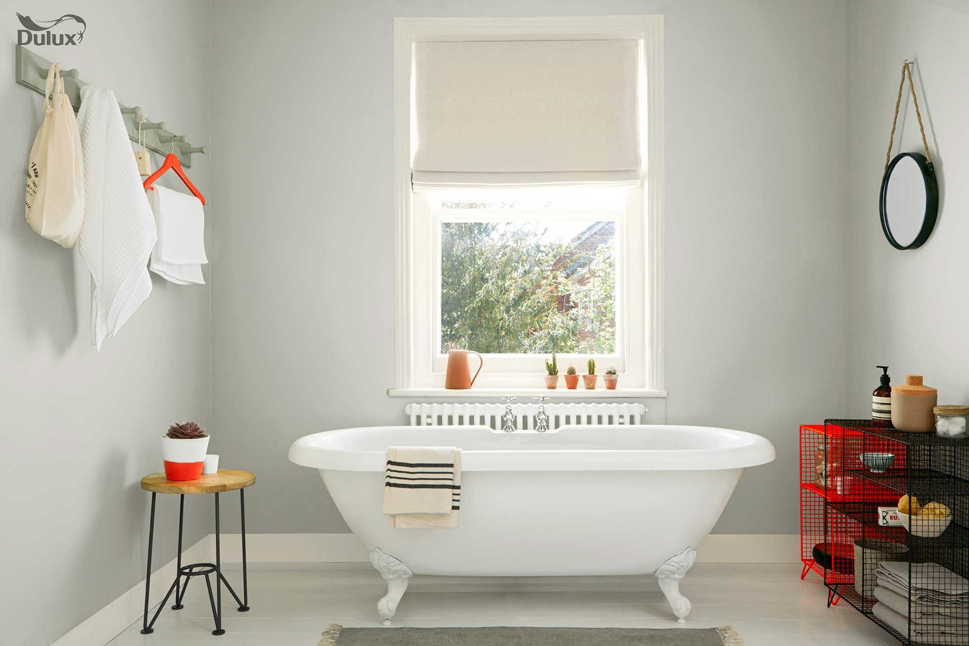 Dulux Polished Pebble Tester, 30ml | Bath accommodation ...
