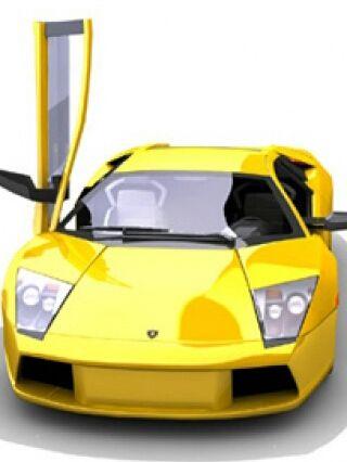 Lamborghini Murciélago ♥♥