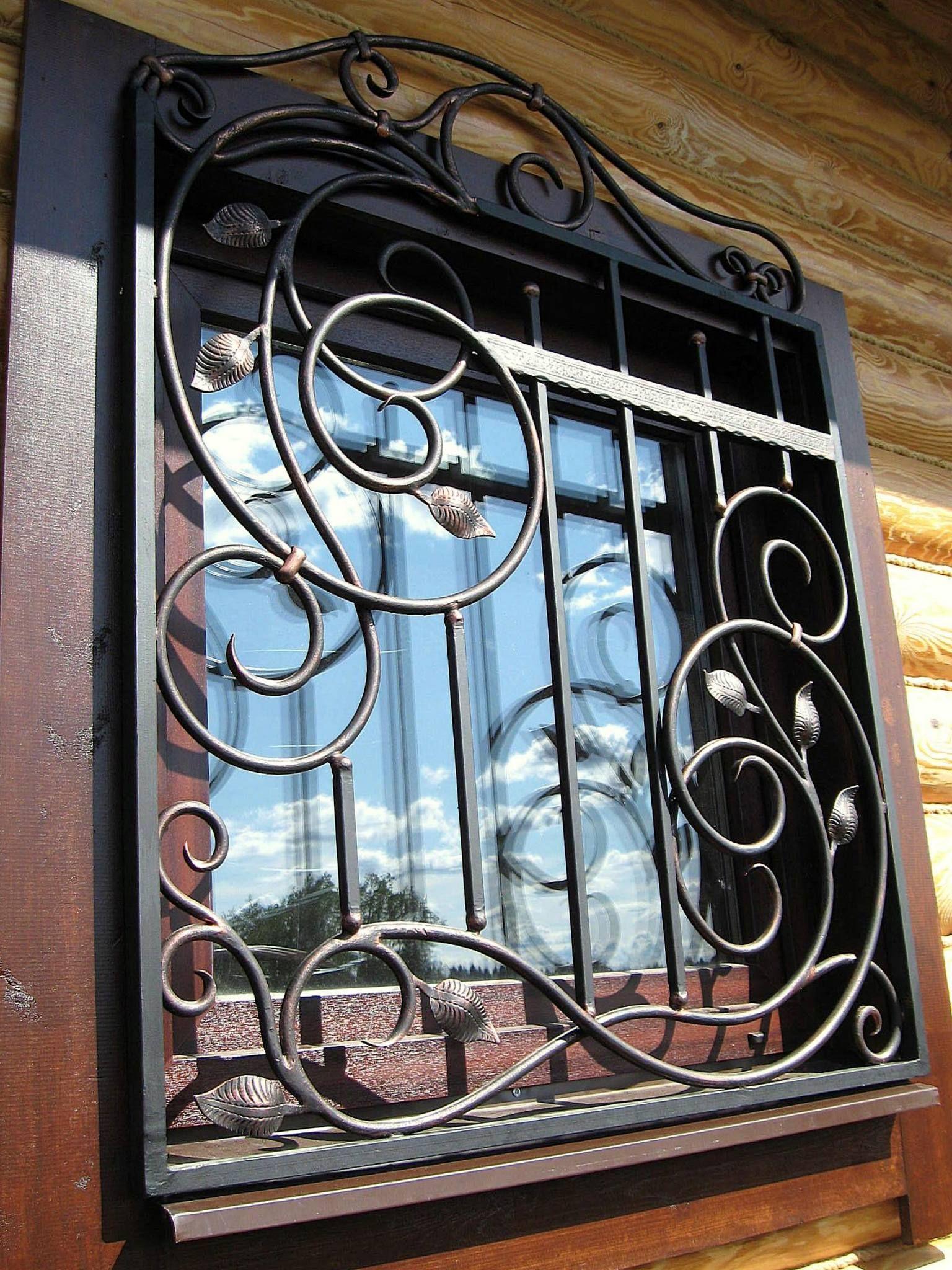 metal gates wrought iron decor window grill also classical design art rh pinterest