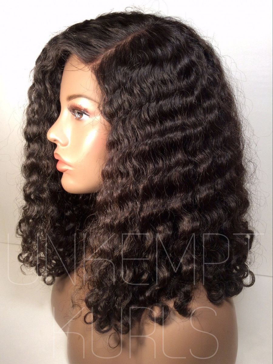 16+ Deep wave hairstyles images trends