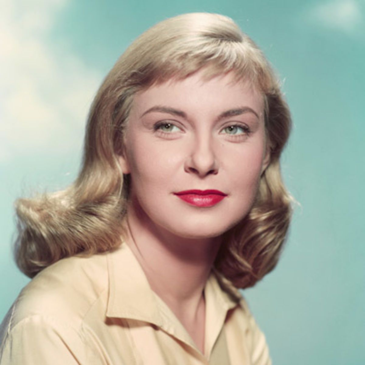 Joanne Woodward is an award-winning American film and TV actress and is the widow