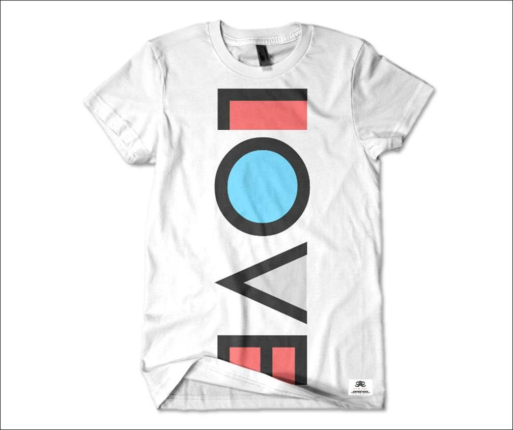 T shirt design inspiration typography - T Shirt Printing Design Inspiration Week 2 Typographic T Shirts T Shirt Design Inspiration T Shirt Printing London T S