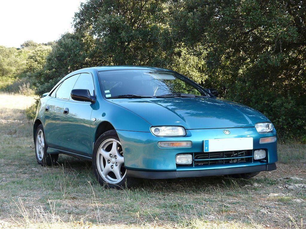 Lantis001 Mazda Lantis Wikipedia The Free Encyclopedia Mazda Car Bmw Car
