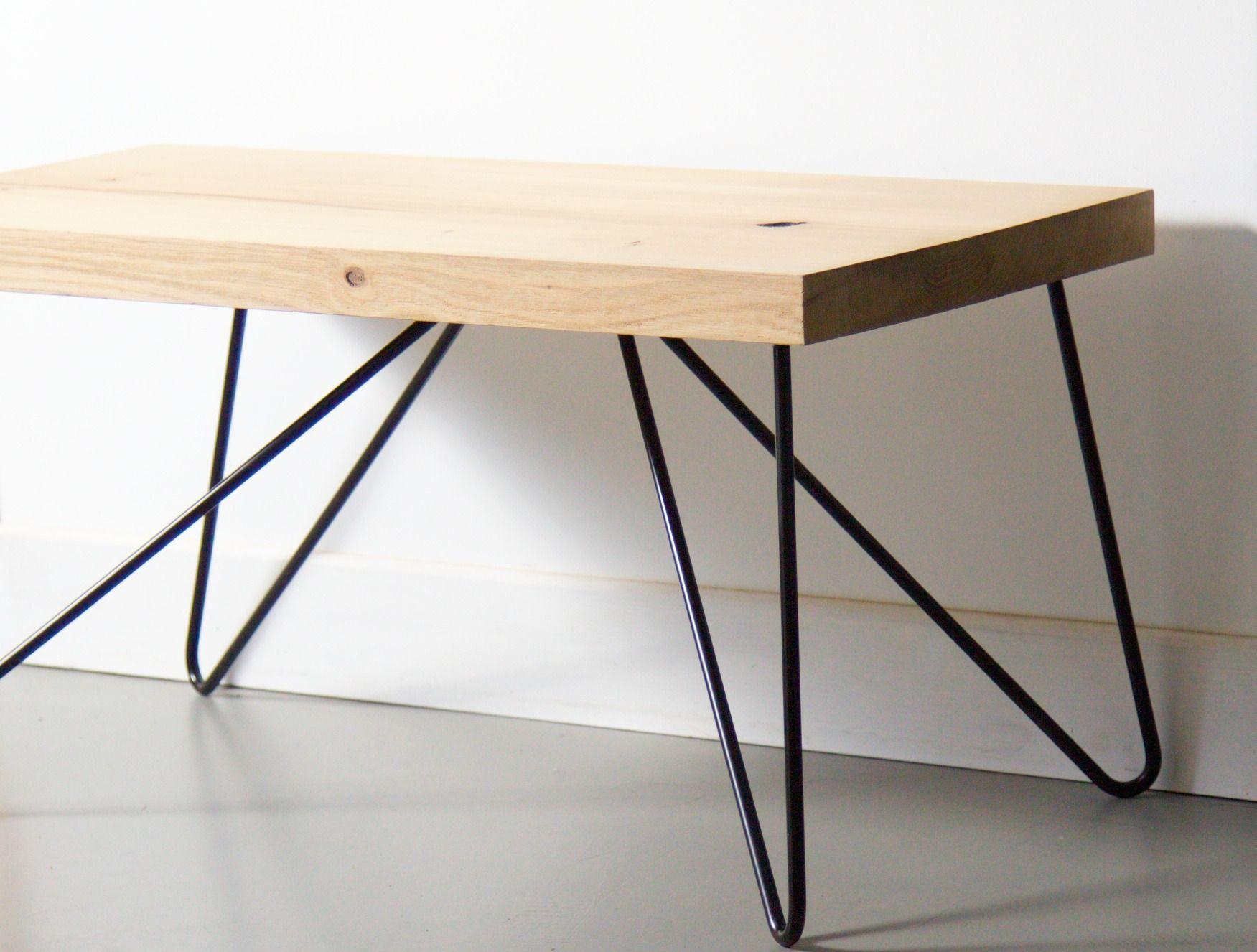 Table basse SOKA