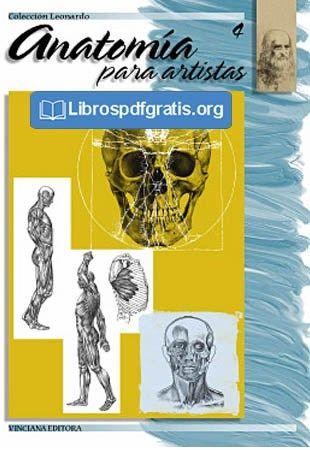 Anatomia para Artistas Leonardo 4 pdf | Libros de arte | Pinterest ...