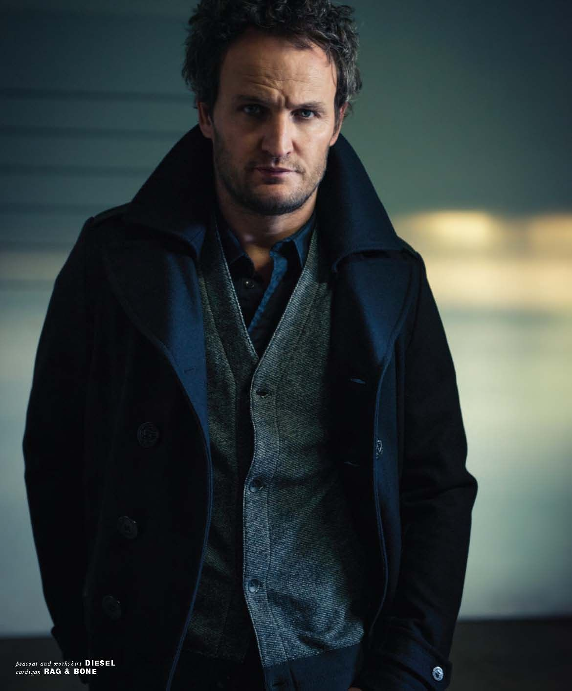 jason clarke instagram