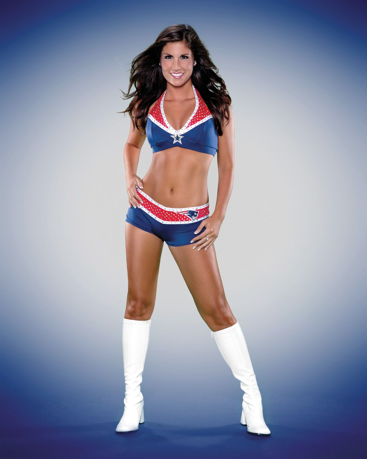 Patriots Cheerleaders And Patriots On Pinterest: NE Patriots Cheerleaders