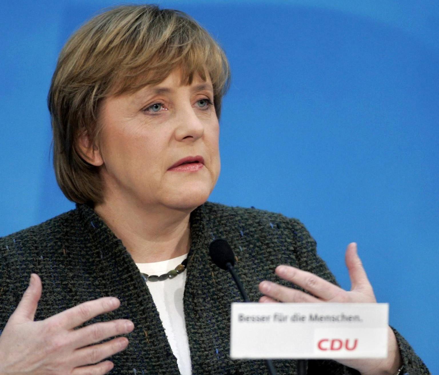 Chronik Der Veranderung In 2020 Merkel Angela Merkel Der Pate