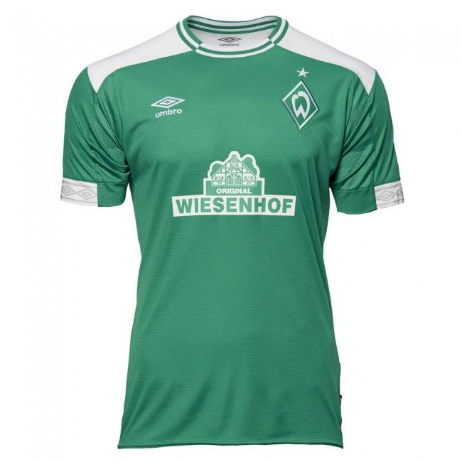 91c511796c Werder Bremen 2018-2019 Local  home  werderbremen  bremen  bundesliga   football