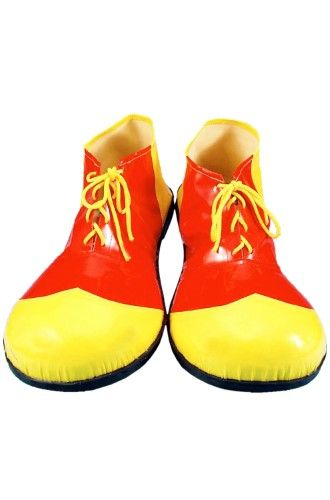 Kids Clown Shoes Standard OgP6bK