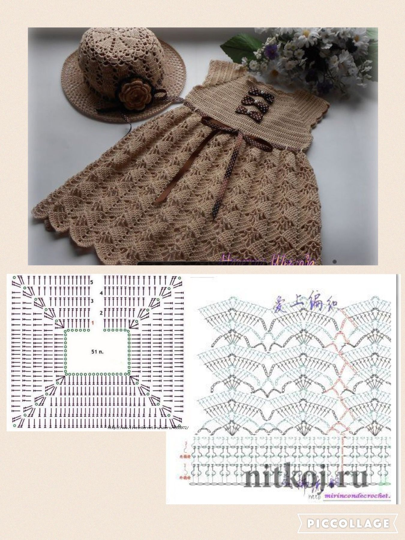 Pin de Natalia en крючок | Pinterest | Croché, Ganchillo y Ganchillo ...