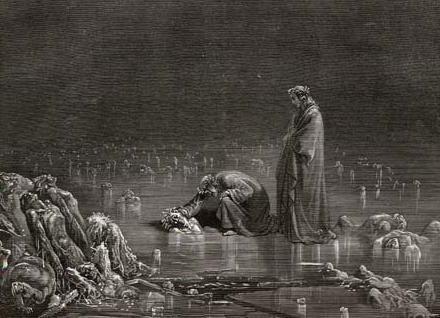 Dante S Inferno By Dante Alighieri Review Book Dantes
