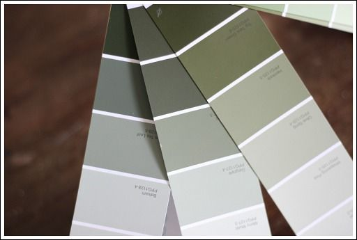 Interior Wall Paint Colors - Free help from an interior decorator!