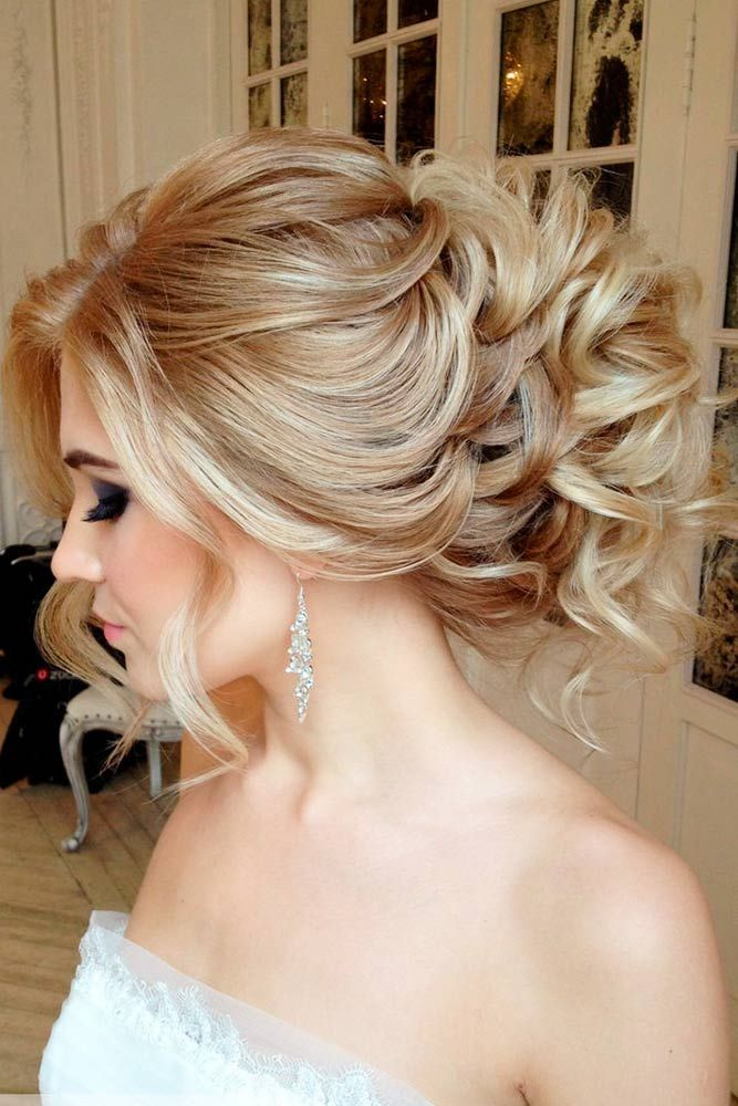 Elegant Wedding Hairstyles 33 Elegant Wedding Hairstyles For Long Hair  Elegant Wedding