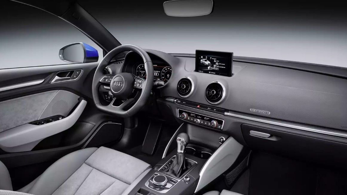 2018 Audi A3 Cabin And Features Photo