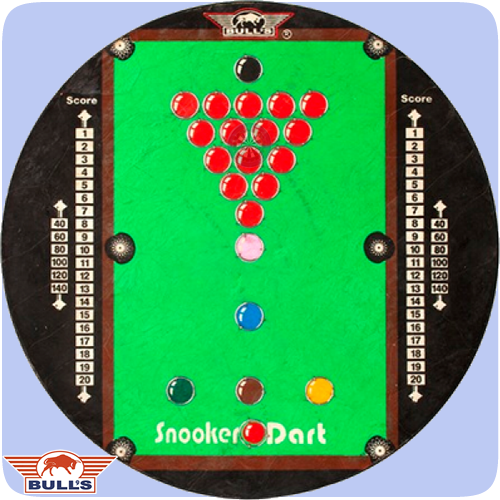 Dartboards Bulls Official Tournament Size Game Bristle Dartboard Snooker Dartboards Snooker Bristle Dartboard