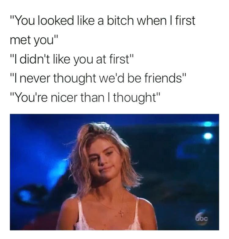 How to get friends in high school