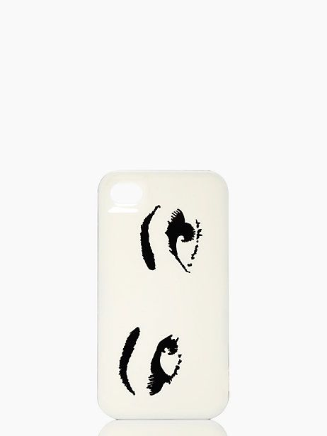 All Eyes Iphone 4 Case