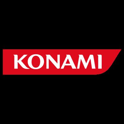 Konami Vector Logo Free Download Entertainment Logo Logos Konami