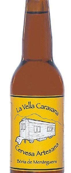 Cerveza Artesana Bòria de Menàrguens