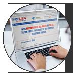 Køb varer i USA  - enkelt og sikkert! GRATIS – postadresse. Hurtig levering.  Alt-inklusive fragtpris. Fantastisk kundeservice