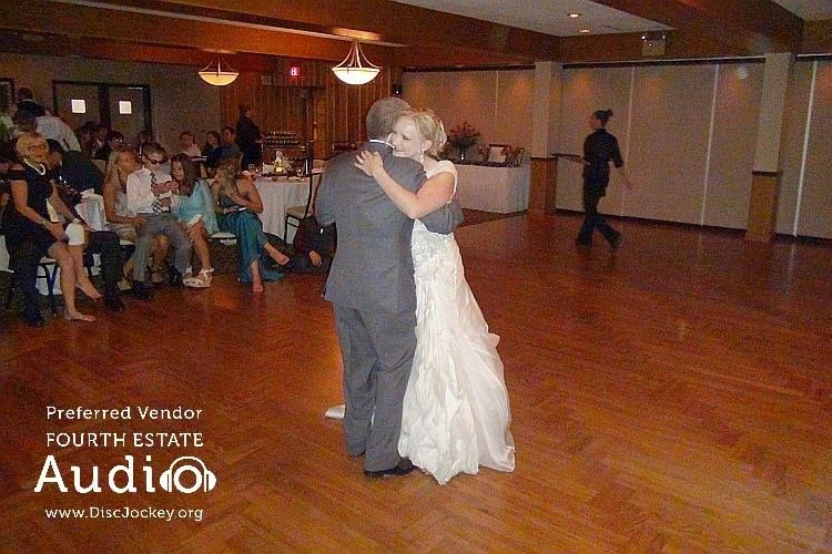 Mandy And Her Dad Chose Heartlands I Loved First For Their Special Dance