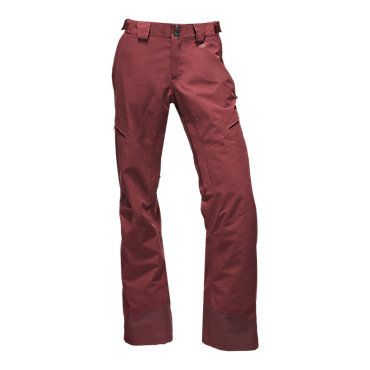 Women S Nfz Insulated Pants Pants For Women North Face Women Pants