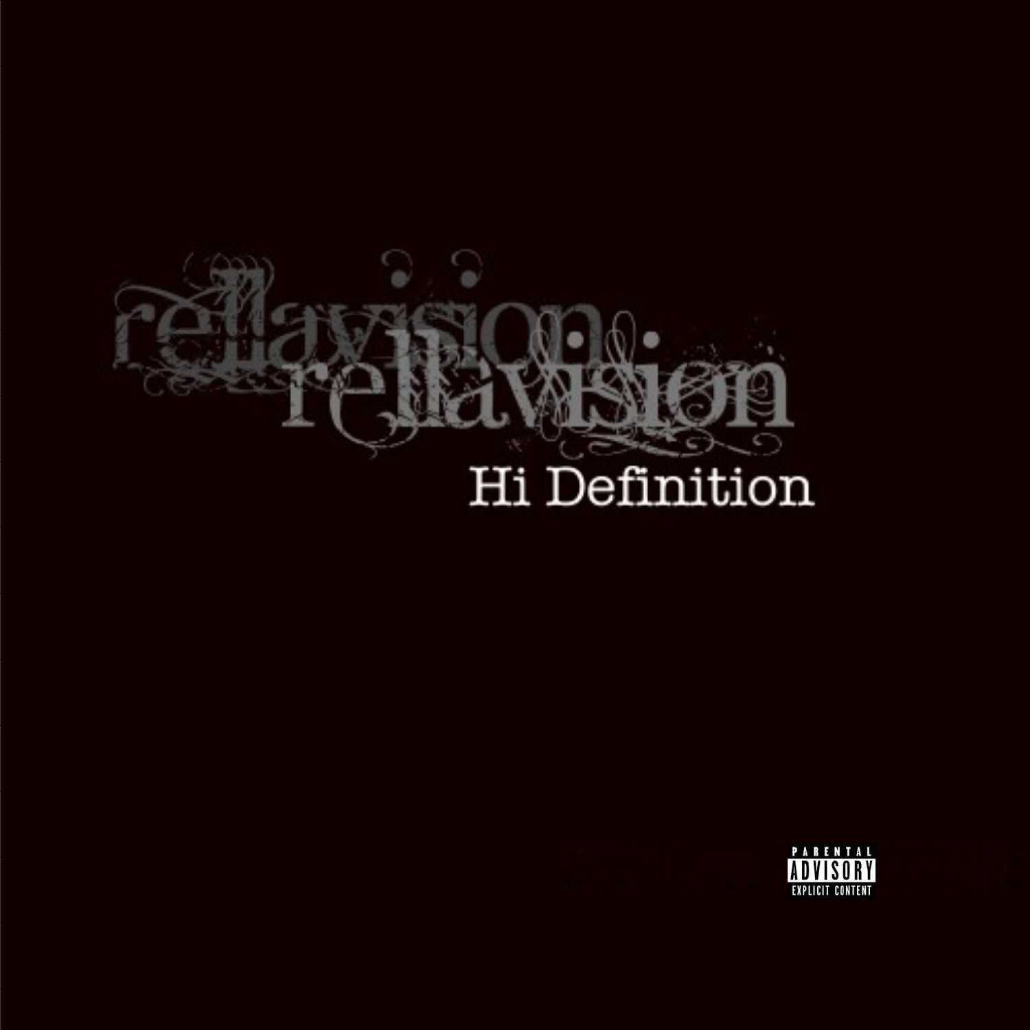 Check Out Indie Artist Burn Beno Solo Project And Season Finale Of The  Rellavision Series.