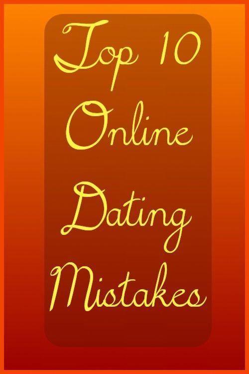 dating profil mal kvinne