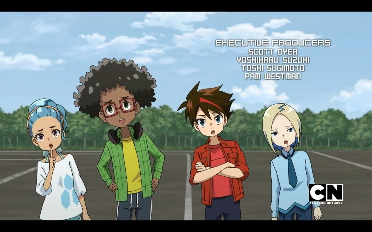 Pin by anime4ever on Bakugan battle in 2019 Anime
