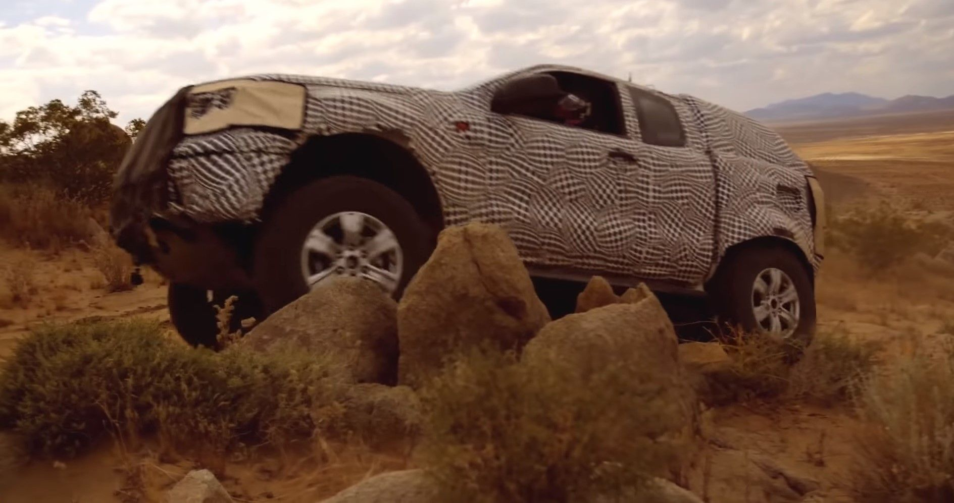 Breaking The 2020 Ford Bronco Could Debut At The Detroit Auto Show Top Speed In 2020 Ford Bronco Detroit Auto Show Bronco Sports