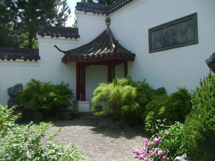 Chinesischer Garten Garden Ideas Pinterest Garden ideas and - chinesischer garten brucke