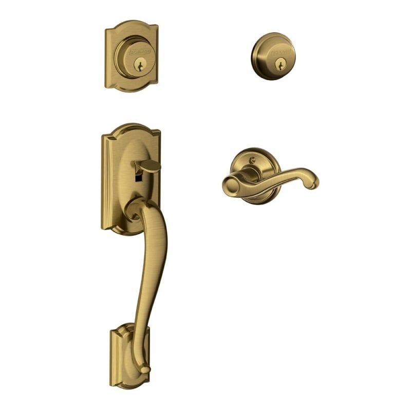 Pin On Brass Front Door Handle