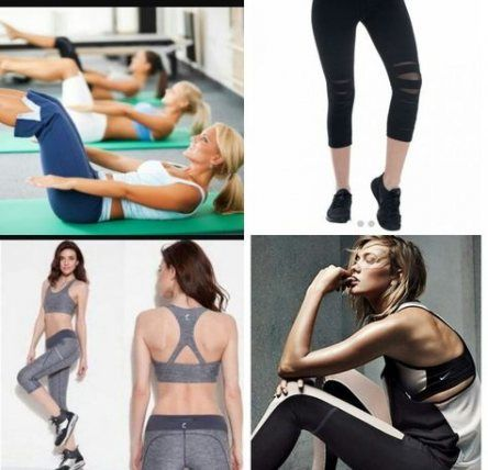 53 Ideas fitness motivacin models squats #fitness