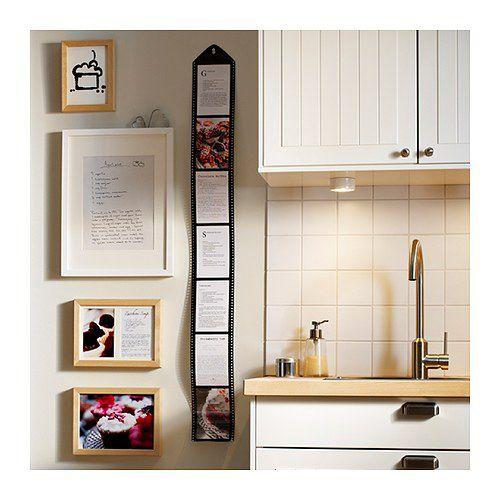 Arredare con le fotografie Idee ikea, Decorazione cucina