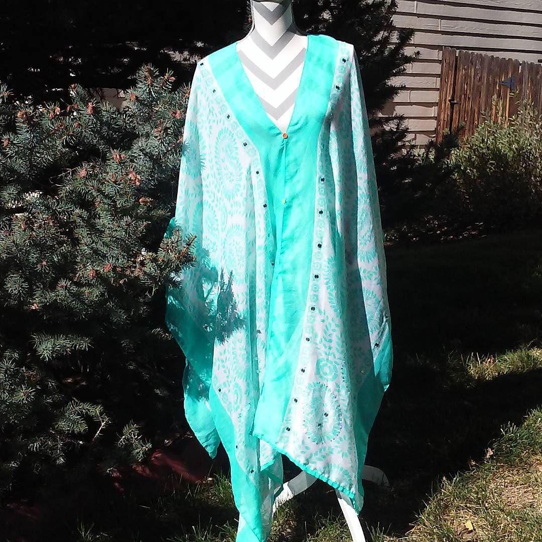 Can we deam of summer ?? http://ift.tt/1IvgFED #DesignedbybrendaH #etsy #etsyonsale #etsyshop #etsyshopowner #etsyhunter #etsypromo #etsyprepromo #etsyseller #giftsforher #handcrafted #handmade #etsylove #shopetsy #handmadewithlove #gifts #fashionista #ponchos  #kimonos