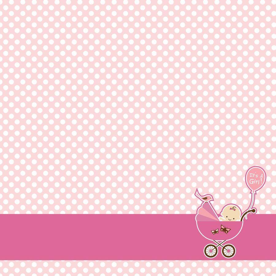 Fundo De Bebê Minus Bebes Chá De Bebê Menino Fundos E Bebês Meninas