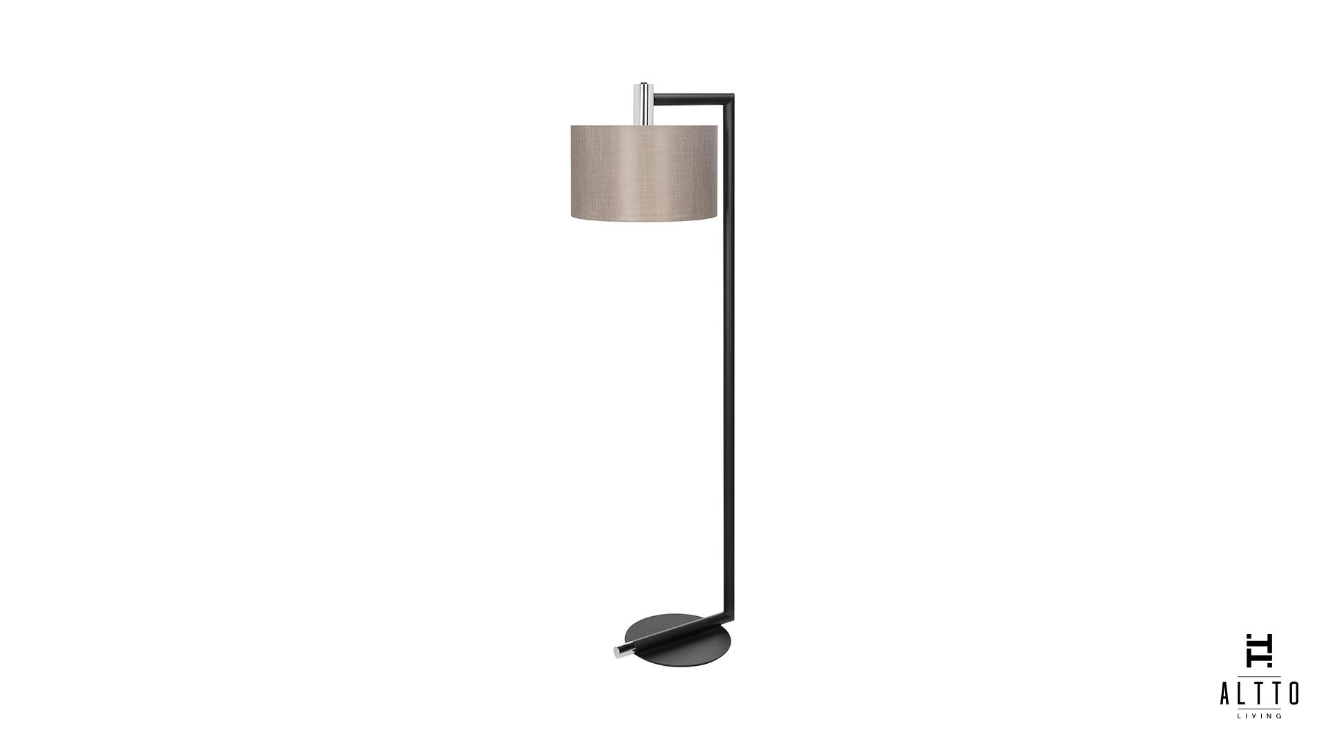 ALTTO | MARRAM Floor Lamp | Modern and cosmopolitan lighting range ...
