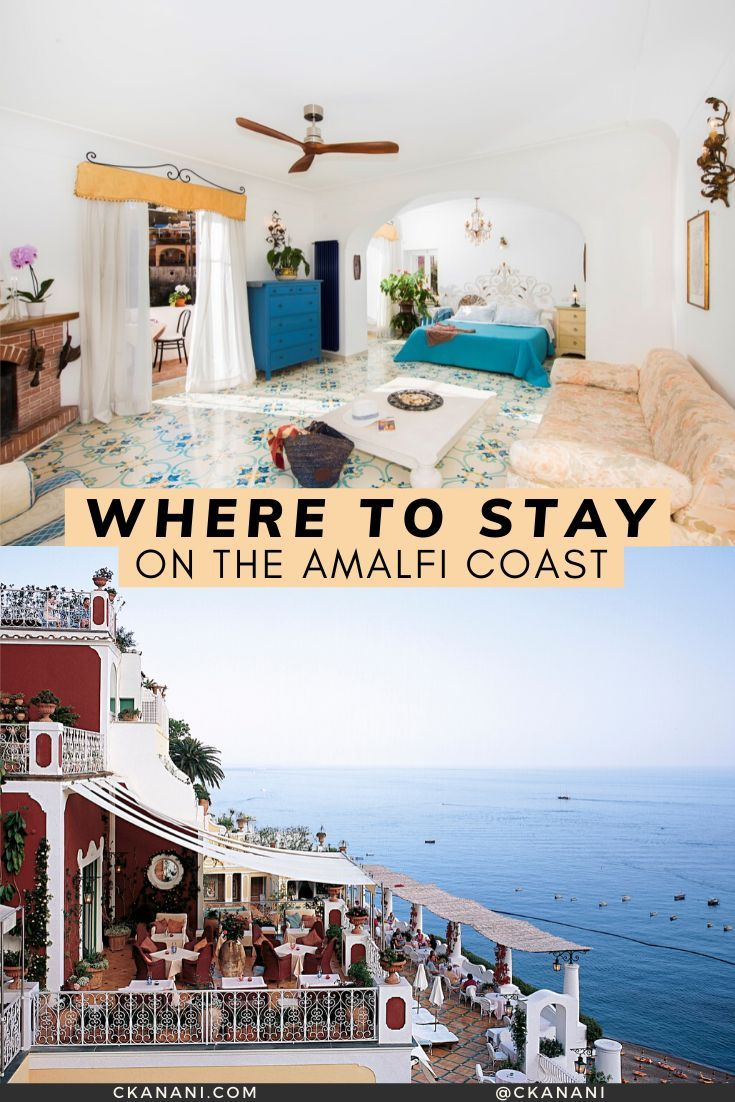 Wondering where to stay in Amalfi Coast? Here are the best Airbnbs, b&bs, and hotels in Positano, Amalfi, Ravello, and Atrani! #amalficoast #positano #travelguide #airbnb #traveldestinations    Amalfi Coast where to stay, Amalfi Coast accommodation, Positano where to stay, where to stay in Positano Italy, where to stay in Amalfi Coast, where to stay Amalfi Coast, Amalfi Coast Italy hotels, hotels in Amalfi Coast, best hotels in Amalfi Coast, hotels Amalfi Coast