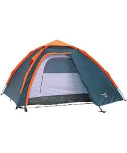 Regatta Deluxe 4 Man Pop Up Tent. £50  sc 1 st  Pinterest & Regatta Deluxe 4 Man Pop Up Tent. £50 | Tents | Pinterest | Tents