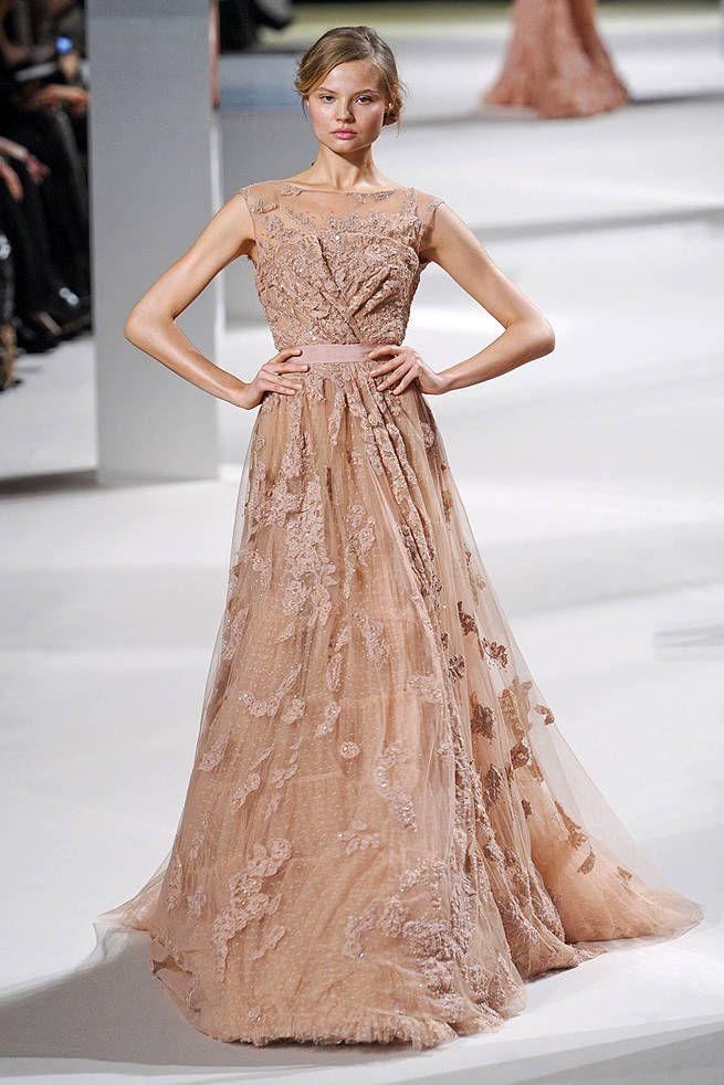 Elie Saab Prom Dresses 2011