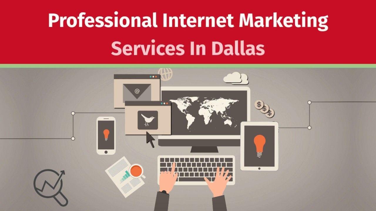 Centex technologies offers professional marketing