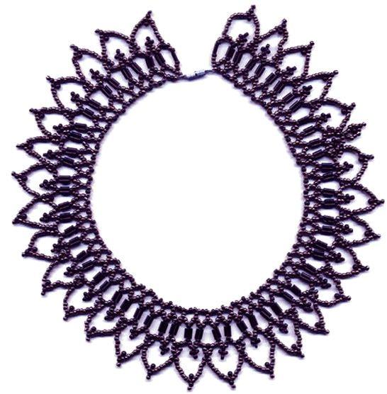free necklace pattern