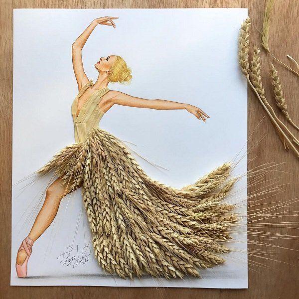 Photo of Illustrations by Edgar_artis