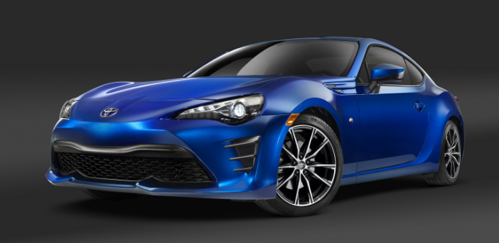 2020 Toyota Gt86 Canada Review Price And Specs