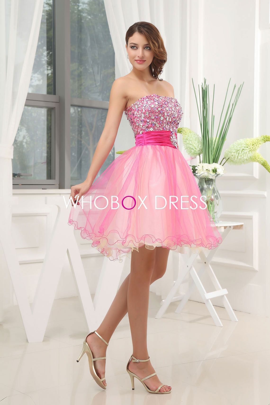 Party Dresses Sweet 16 Dresses Cute Wedding Dress Sweet Sixteen Dresses [ 1710 x 1140 Pixel ]